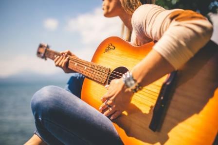 Tham gia khóa học guitar online có đạt kết quả như ý không