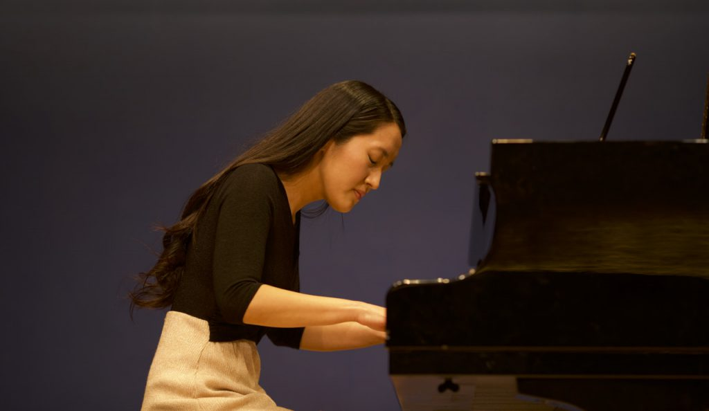 Tự học chơi đàn piano hiệu quả nhất