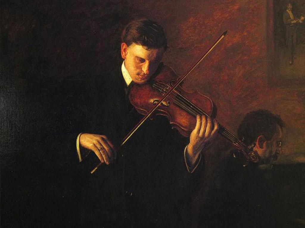 khóa học đàn violin