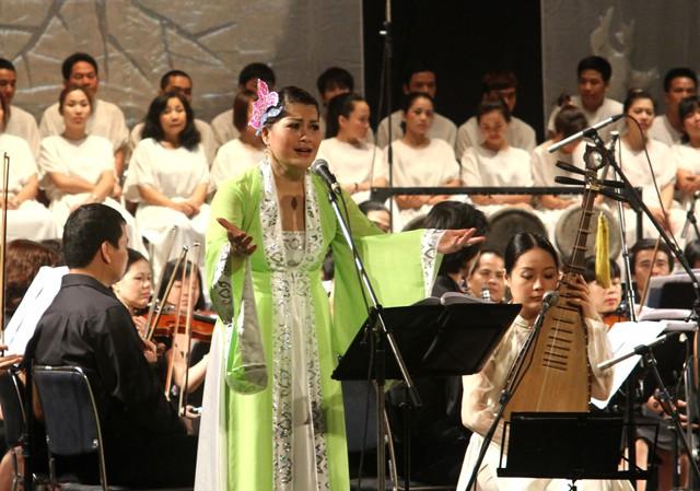 âm nhạc opera