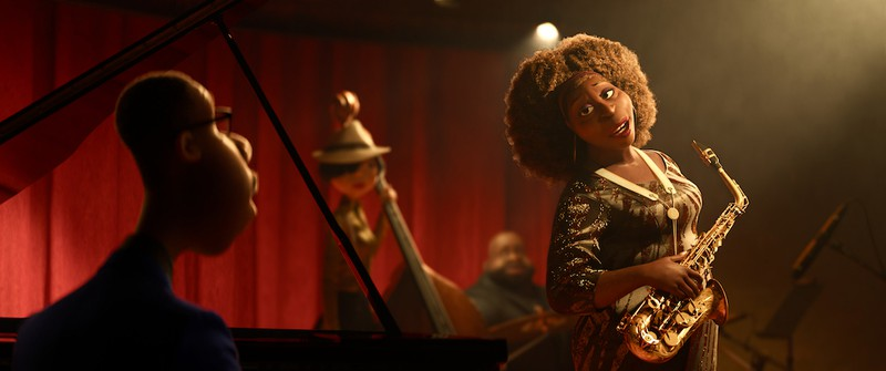 Vì sao gọi nhạc Soul được gọi là linh hồn của người Mỹ gốc Phi