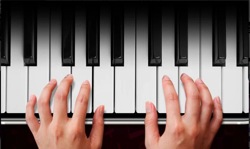 Phần mềm học đàn Piano tốt nhất Keyboard 2021