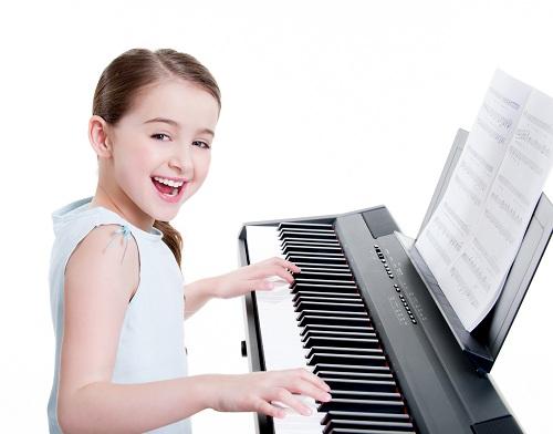 học đàn organ từ A đến Z