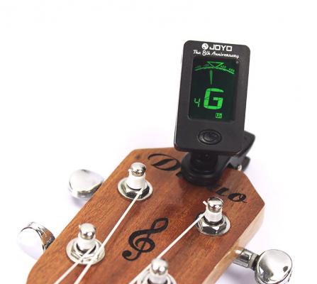 3 cách chỉnh dây đàn ukulele 2