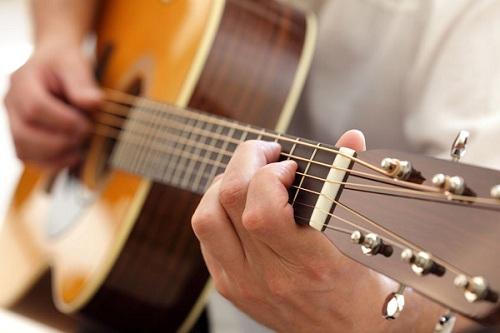3 phần mềm học đàn guitar hiệu quả nhất