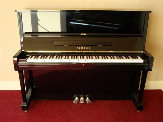 Bảo quản đàn piano cơ như thế nào tốt nhất? 1