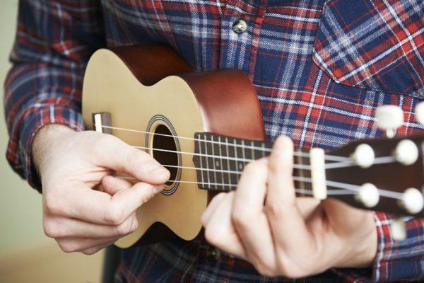 Bí quyết chọn đàn ukulele phù hợp với nhu cầu 2