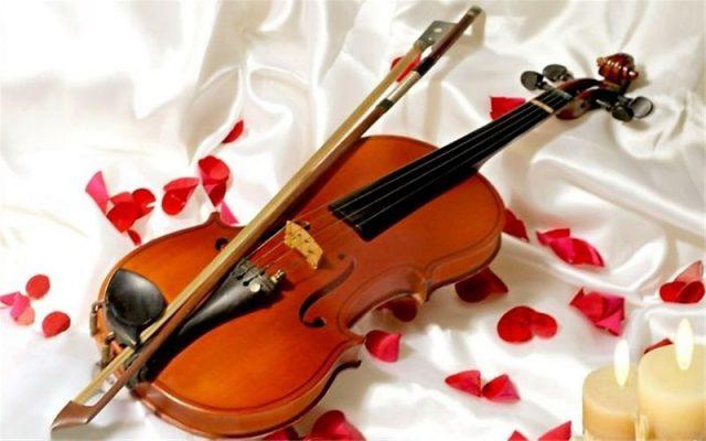 Bí quyết khắc phục khó khăn khi học chơi violin 1