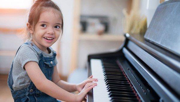 Chọn đàn piano dễ chơi cho người mới 2